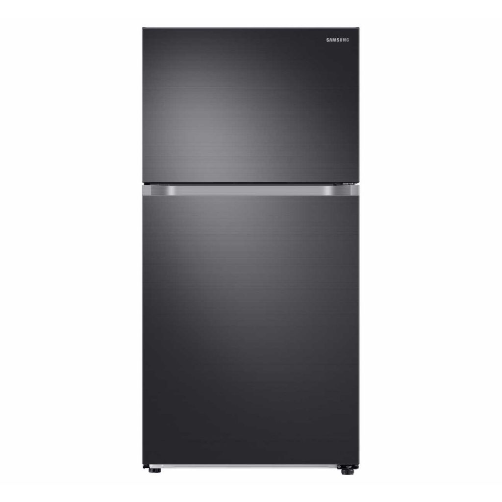 Samsung RT21M6213SG - most climate friendly Eco+ refrigerator