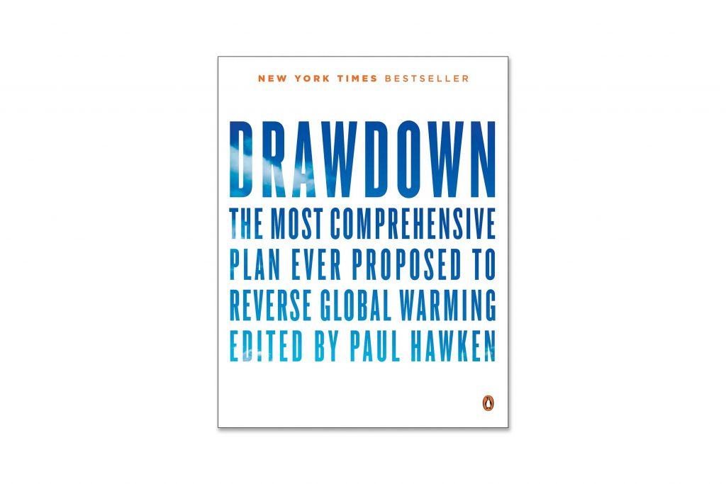 Drawdown book